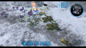 Halo Wars: Definitive Edition Gameplay 02