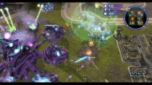 Halo Wars: Definitive Edition Gameplay 03