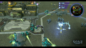 Halo Wars: Definitive Edition Gameplay 04