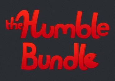 Humble Intergalactic Bundle Une