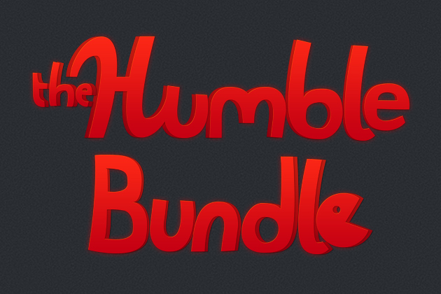 Humble Intergalactic Bundle Une