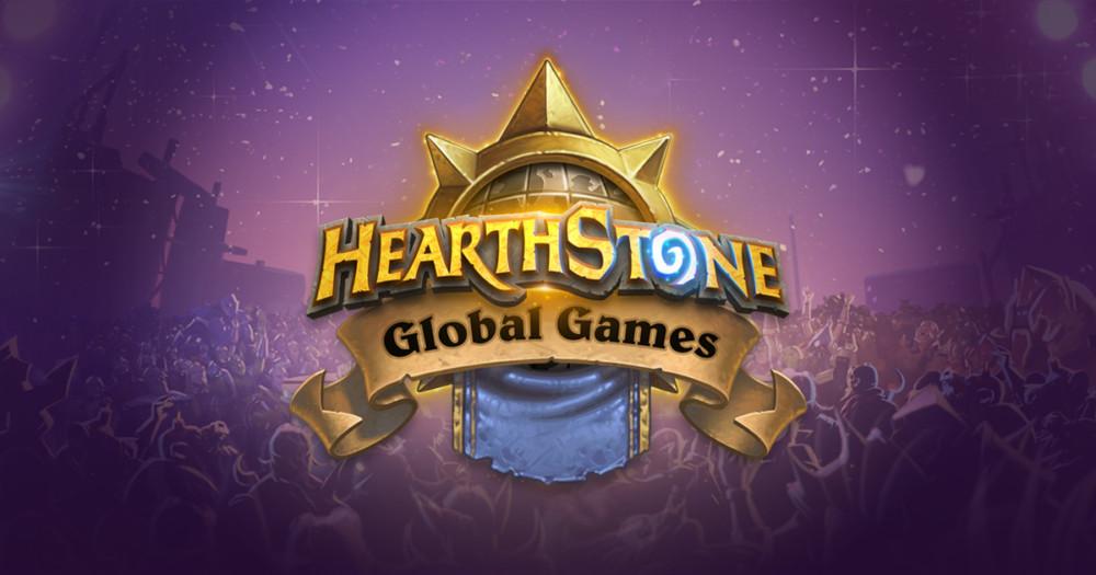Jeux internationaux de Hearthstone Une