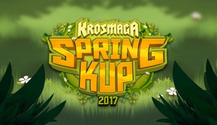 Krosmaga Spring Kup