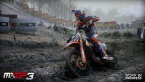 MXGP 3 The Official Motocross Videogame - Moto Cross