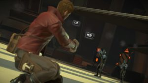 Marvel's Guardians of the Galaxy: The Telltale Series Combat QTE