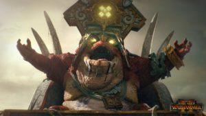 Total War:Warhammer II personnage