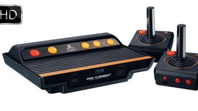 Mini Atari HD