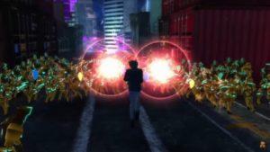 ND Fate/EXTELLA sur Nintendo Switch