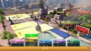 Nintendo Direct Monopoly sur Nintendo Switch