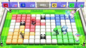 Nintendo Direct Project Mekuru sur Nintendo Switch