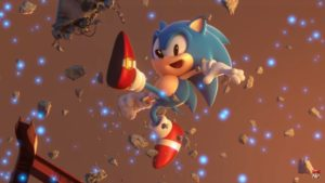 Nintendo Direct Nintendo Switch Sonic Forces 1