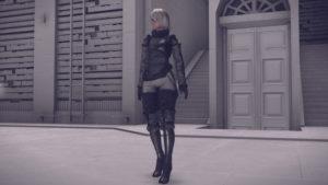 Nier: Automata DLC 3C3C1D119440927 A2 costume