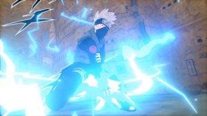 Naruto to Boruto Kakashi