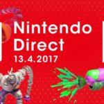 [Nintendo Direct] La Nintendo 3DS n'a pas dit son dernier mot !