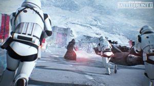 Star Wars Battlefront II - Kylo Ren