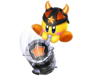 Team Kirby Clash Deluxe Maestro Marto