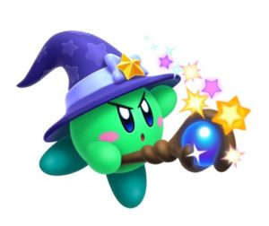 Team Kirby Clash Deluxe Roi des Rayons