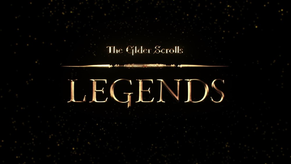 The Elder Scrolls Legends logo