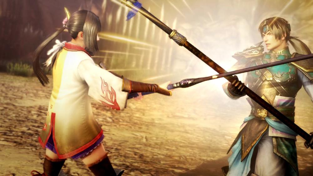 Warriors all stars duel