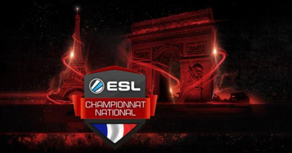 ESL Summer France