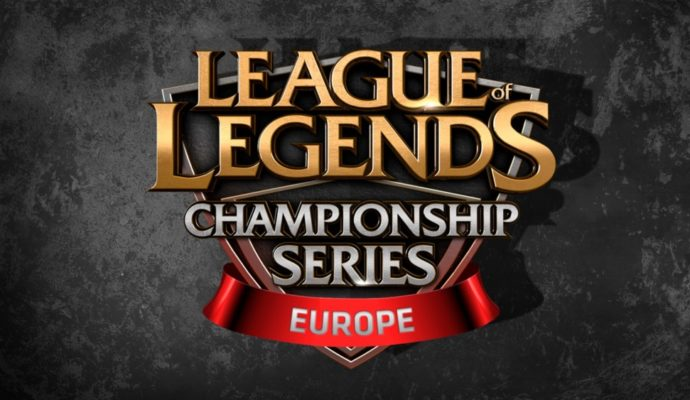 League of Legends Championship Series Europe (Europe LCS)