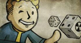 Fallout dés