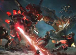 Halo Wars 2 colony hunter captain