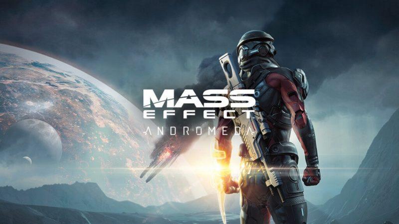 Une image de Mass Effect: Andromeda pour la review du jeu