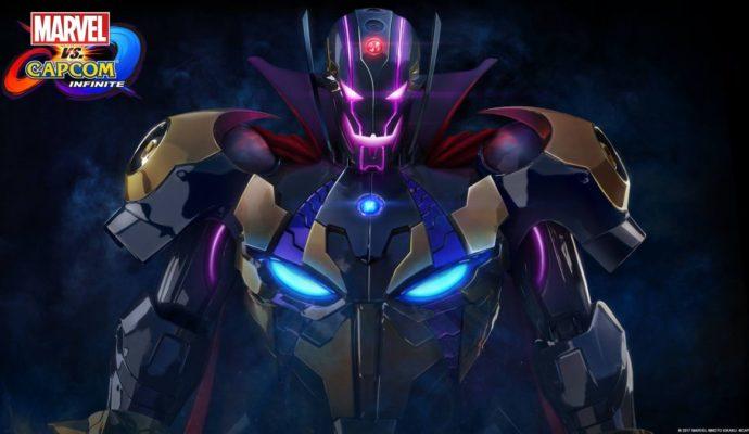 Marvel vs Capcom Infinite, Ultron Sigma