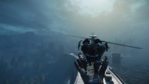 Sniper: Ghost Warrior 3 drone