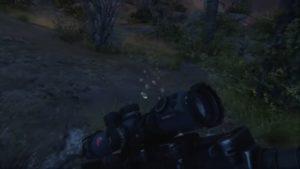 Sniper: Ghost Warrior 3 traque