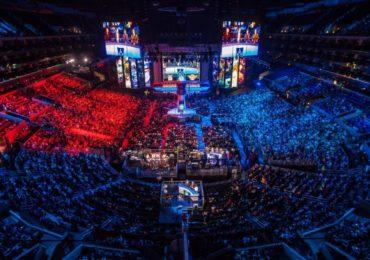 eSport - Staples Center