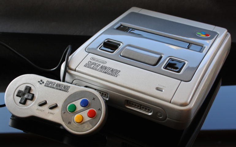 Mini Snes Nintendo