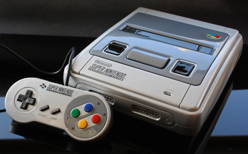 Mini Snes Nintendo