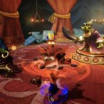 Crash Bandicoot N. Sane Trilogy : Les boss se dévoilent en vidéo