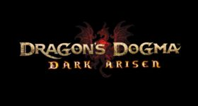 Dragon's Dogma : Dark Arisen Logo
