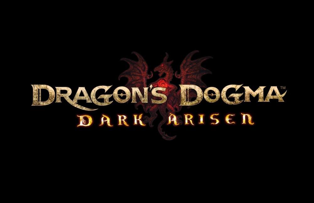 Dragon's Dogma : Dark Arisen Logo