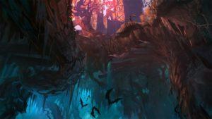 Darksiders 3 Artwork