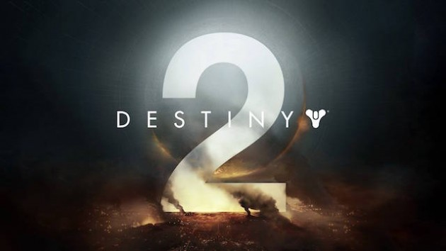 Destiny 2 Gameplay Titre