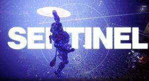 Destiny 2 Gameplay Titan Sentinel
