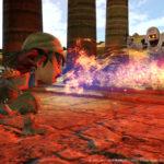 Dragon Quest Heroes II nous présente son planning