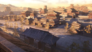 Dynasty Warriors 9 Luoyang