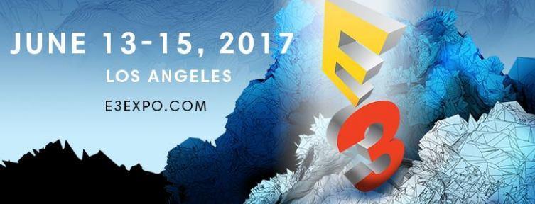 Affiche E3 2017