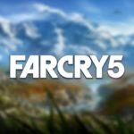 Far Cry 5 vous emmène dans le Montana