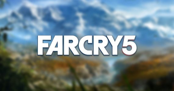Far Cry 5 nouvelle région
