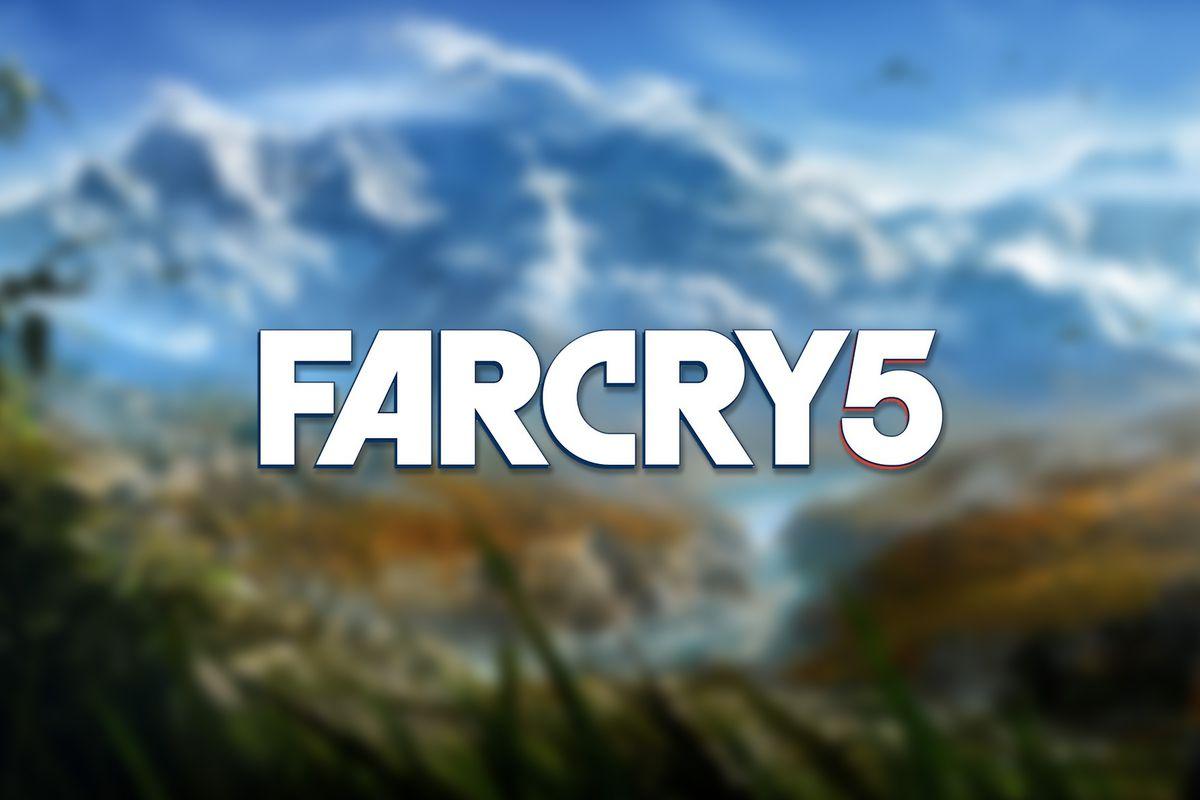 Far Cry 5 nouvelle région