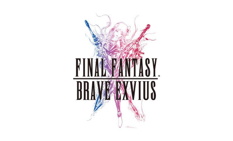 Final Fantasy Brave Exvius Titre