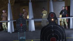 GTA Online Trafic d'armes Entrainement au tir