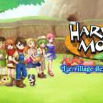 Harvest Moon : Le village de l'Arbre Céleste est de sortie !