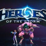 Un méca d'Overwatch et son pilote rejoignent Heroes of the Storm